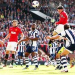 Man United 1-2 West Brom: testing times for players, staff and fans
