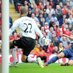 Defeat at Liverpool only emphasises United's midfield flaws
