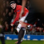Wayne Rooney shines as United beat Leverkusen 4-2