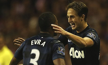 Sunderland 1-2 Man United: Januzaj, de Gea and the engine room