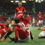 There's much to admire about how United stifled Arsenal