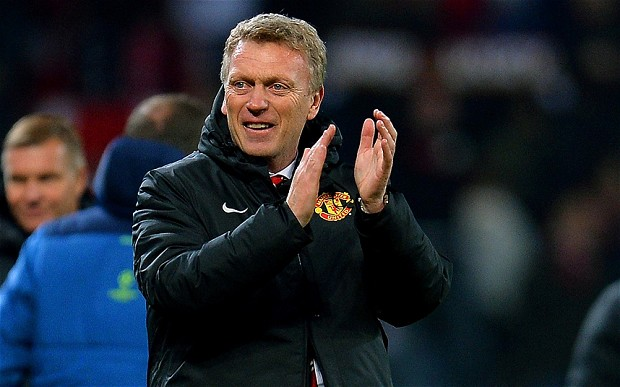 So Far, So Good In Europe For Moyes