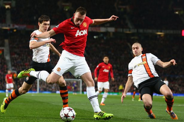 United 1-0 Shakhtar Donetsk: Through to the second round