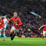 Hammers Nailed By A Resurgent United