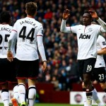 Danny Welbeck Leads The Way In Midlands Romp