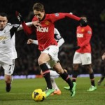 Second half goals spark Manchester United recovery
