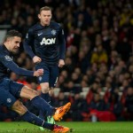 Arsenal 0-0 Manchester United: Cleverleys (plural), Vidic and more