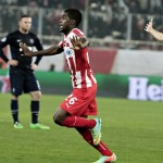 Olympiakos 2-0 Manchester United: Woeful display from United