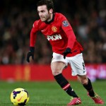 Can Juan Mata, Wayne Rooney and Robin van Persie play together?