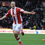 Stoke City 2-1 Manchester United: Adam brace sinks United