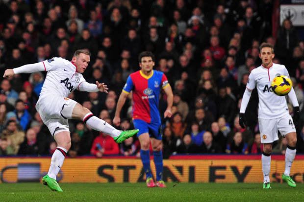"Crystal Palace 0-2 Man United: A ""routine"" away win"