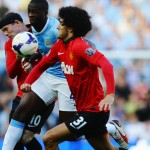 Manchester United vs. Manchester City: View from the opposition