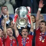 Manchester United, Bayern Munich & European Cup Glory