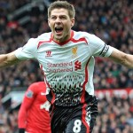 Manchester United 0-3 Liverpool: United brushed aside