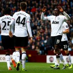 Manchester United v. Aston Villa: A view from the opposition