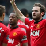 Juan Mata help Manchester United batter the Geordies 4-0