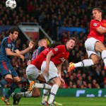 FC Bayern vs. Manchester United: View from the opposition