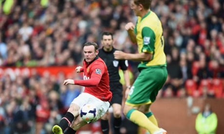 Giggs Off To A Flyer as United thrash Norwich - Talking Points