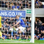 Everton 2-0 Man United: Pressure heaps on David Moyes