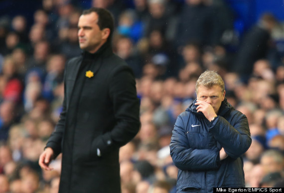 Everton 2-0 Man United: No half measures