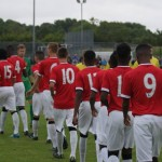 2014 Milk Cup Man United: 10 Tournament Takeaways