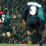 1995/96: No Champions League, Cantona returns and kids do well