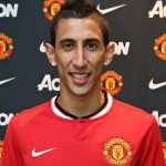 Di Maria could make his United debut against Burnley