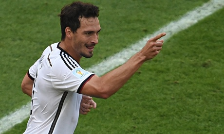 Mats Hummels surely now main focus to strengthen defence
