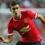 Andreas Pereira – a surprise addition to the first team?