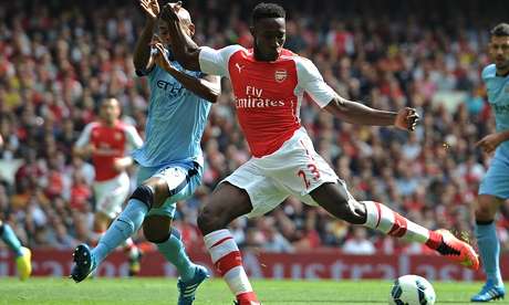 Arsenal move offers Welbeck the chance to complete himself