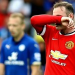 Leicester City stun Manchester United in 5-3 epic
