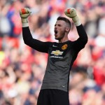 David De Gea is pivotal for Manchester United going forward