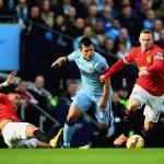 Man City 1-0 Man United: Development, arrested