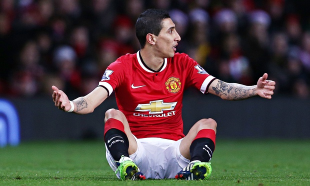 Angel Di Maria will still deliver but Savage was right in criticism