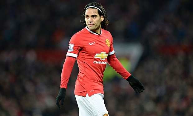 Manchester United need to pass on £43.5million Radamel Falcao