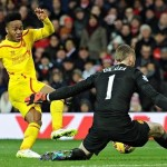 Liverpool vs. Manchester United: View from the opposition