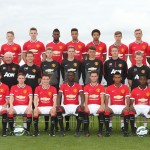Manchester United's young English talent does exist!