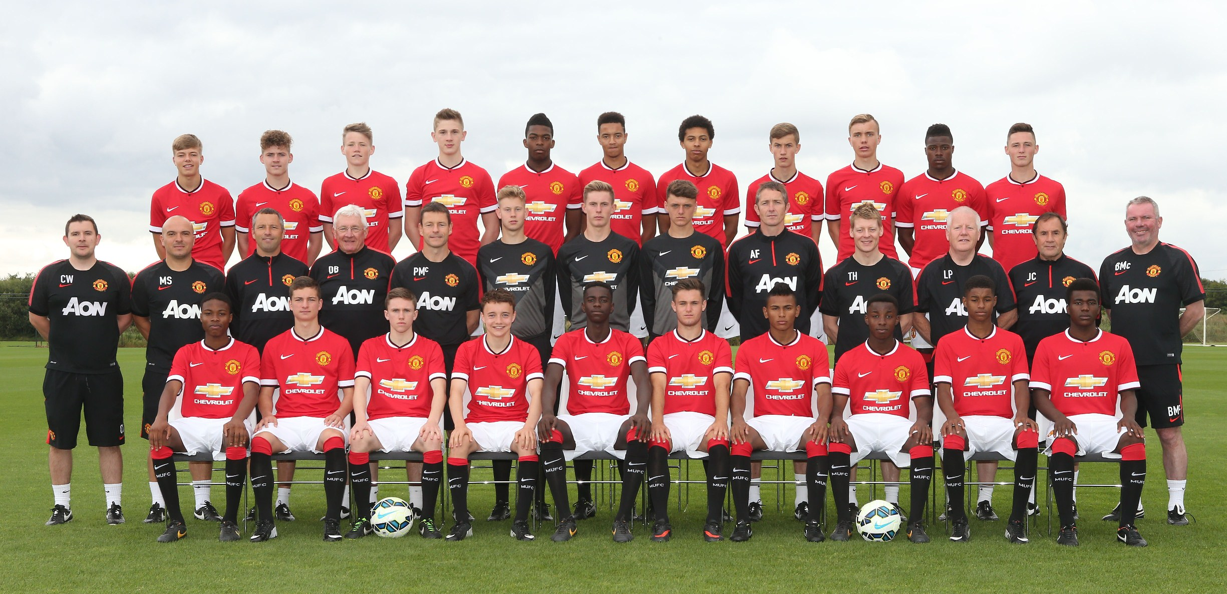 Man United's young English talent does exist!