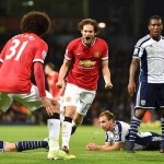 Man United – West Brom: View from the opposition