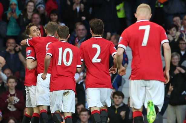 Manchester United's U21 glory is a squad success