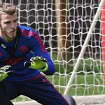 David De Gea missing again against Newcastle United