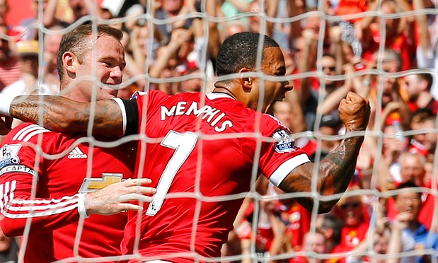 What does 2015/16 hold for Manchester United?