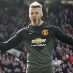 David De Gea set to return but Anthony Martial a doubt for Arsenal