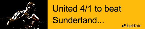 united-sunderland-betting-twitter