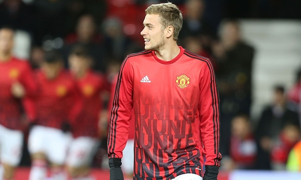 James Wilson's loan to Brighton is vital for his development