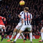 Jesse Lingard gives van Gaal the goal Manchester United needed