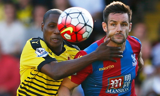 Watford take on injury hit Manchester United