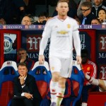 Manchester United fire blank in 0-0 draw with Crystal Palace