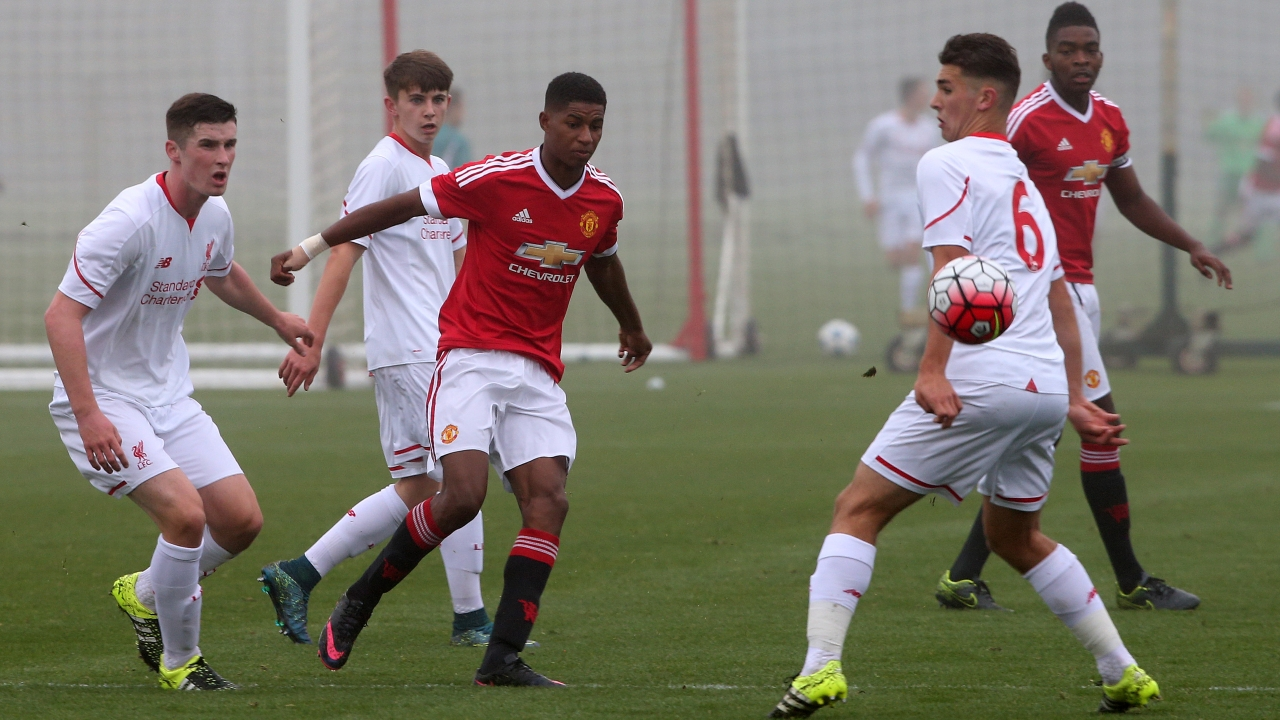 FA Youth Cup: United's Under-18s to finally be rewarded for their performances?