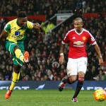 Louis van Gaal clings to United job following Norwich defeat